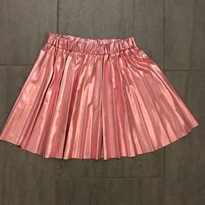 Zara Girls Skirt